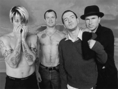 Red Hot Chili Peppers en Musicancio